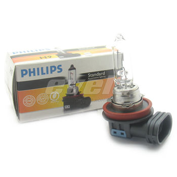 "Лампа ""PHILIPS"" 12v H9 65W (PGJ19-5) кор."